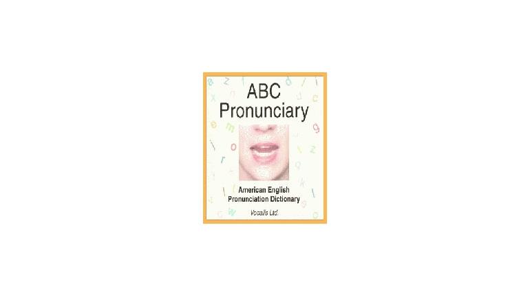 آموزش تلفظ انگلیسی آمریکایی ABC Pronunciary American English
