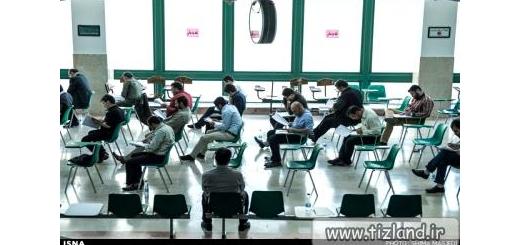 برگزاری آزمون اعزام به خارج از کشور برای 380 معلم