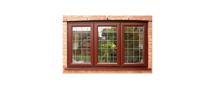 شرکت درب پنجره دو سه جداره دورو لمینت