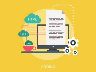 آموزش اضافه کردن کد در ویرایشگر
