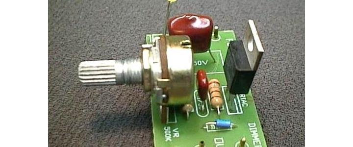 کنترل کننده 1000وات موتور AC