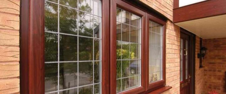 پنجره دوجداره ایده ال در کرج
