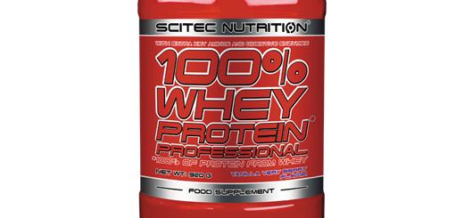 بررسی پروتئین وی حرفه ای سایتک ۱۰۰% Whey Protein Professional