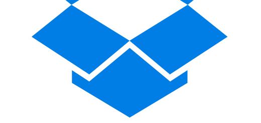 Dropbox فضای رایگان برای ذخیره اطلاعات