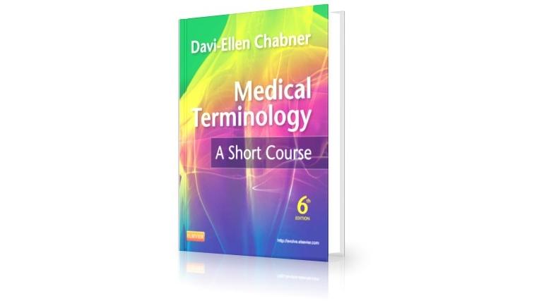 دانلود ترمینولوژی پزشکی Medical Terminology: A short course
