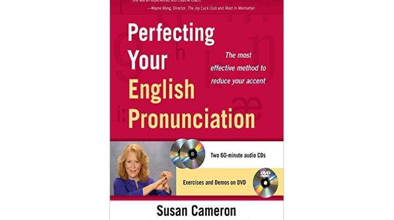 دانلود Perfecting Your English Pronunciation by Susan Cameron