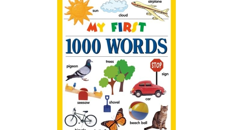 دانلود 1000 کلمه پرکاربرد زبان انگلیسی