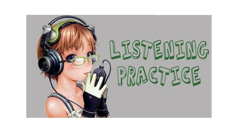 دانلود تقویت لیسنینگ زبان انگلیسی Test Your Listening