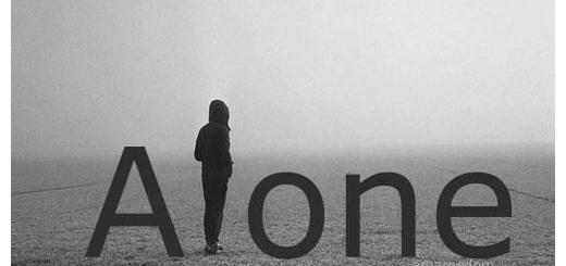 اگر احساس تنهایی می کنید بخوانید.