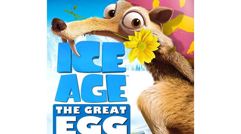 دانلود رایگان دوبله فارسی انیمیشن Ice Age:  2016