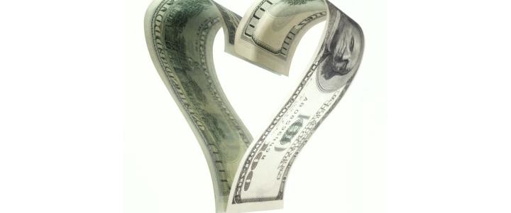 به نظرتون مفهوم عشق در علم حسابداری چی میتونه باشه ؟؟؟