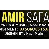 Amir Safa 4 new Track