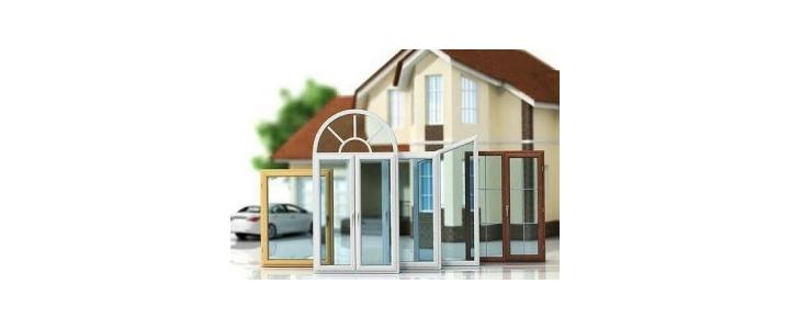 شرکت فروش پنجره دوجداره مدل فرانسوی