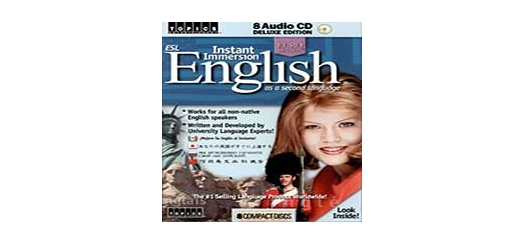 آموزش مکالمه زبان انگلیسی Instant Immersion درس 1