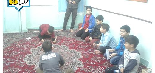 مسابقه پنالتی با فوت ۵ بهمن ۹۴