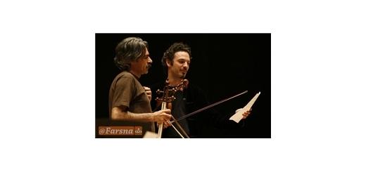 کیهان کلهر به آمریکا سفر میکند/ اجرای «شهر خاموش» توسط ارکستر فیلارمونیک اورلاندو
