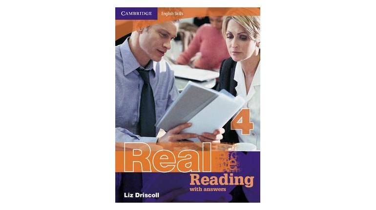 دانلود کتاب های تقویت مهارت خواندن Real Reading