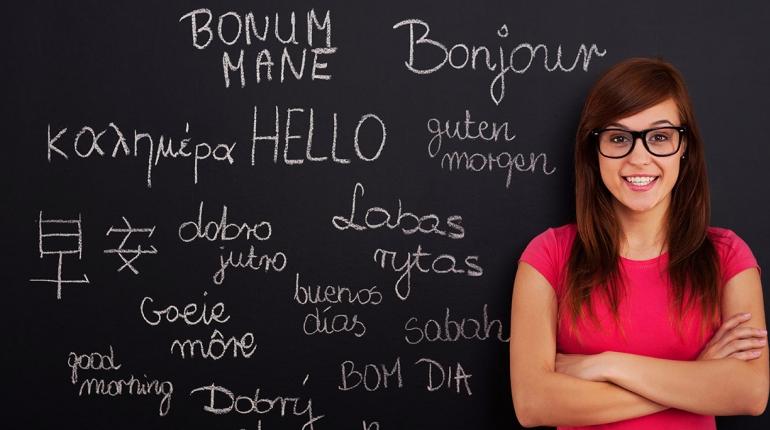 مجموعه تصویری یادگیری یک زبان در شش ماه / Learn How to Speak a Foreign Language in 6 Months