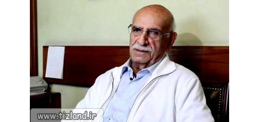 درگذشت عبدالرحیم جعفری بنیان گذار انتشارات امیرکبیر