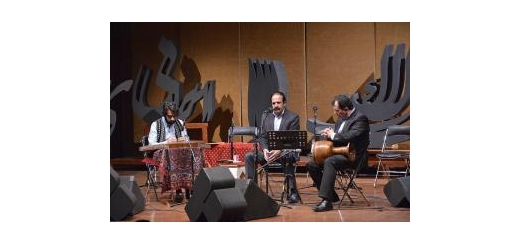 سومین روز از جشنواره موسیقی کلاسیک برگزار شد اجرای آثار بزرگان توسط جوانان