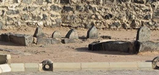 مشاهدات یک جهانگرد غربی از ویرانیهای بقیع