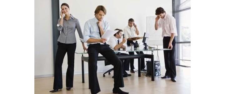 شما حسابدارید یا کارمند امور اداری ؟