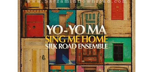 دانلود آلبوم چینی ایرانی Sing Me Home Music