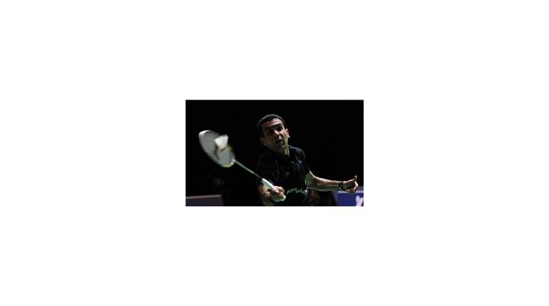 کاوه مهرابی رزرو پنجم در لیست اولیه فدراسیون جهانی بدمینتون جهت حضور در المپیک لندن