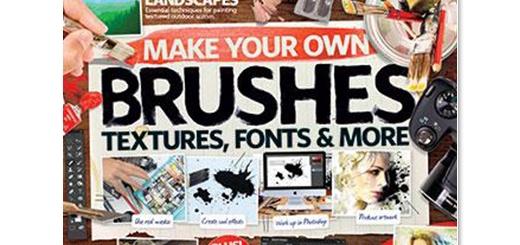 دانلود مجلات آموزش فتوشاپ - Photoshop Creative - Issue 132, 2015