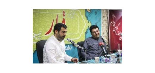 حامد عسگری، در چهارمین محفل شعر و ترانه «قرار» عنوان کرد ساحت غزل، ساحت زبان و اندیشه است