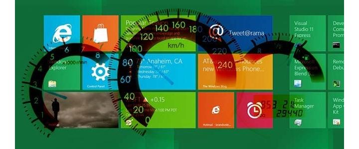 چگونه مصرف اینترنت را در ویندوز ۸ کنترل کنیم
