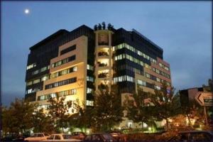 دانلود تحقیق مقاله معماری در مورد تحلیل بیمارستان آتیه به صورت پاورپوینت