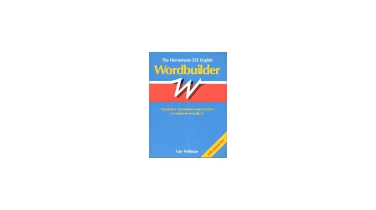 دانلود کتاب The Heinmann Word Builder