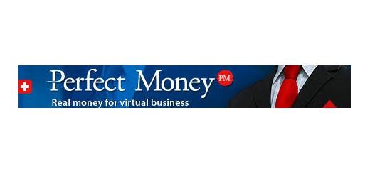 وریفای پرفکت مانی Perfect Money Verified