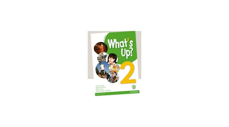 دانلود مجموعه آموزش انگلیسی (What's up 2 (2th Edition