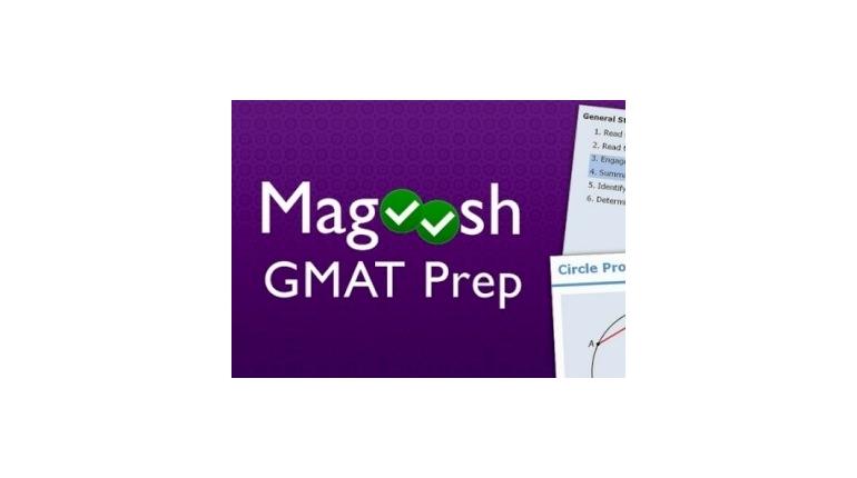دانلود نرم افزار اندروید آزمون جی مت Magoosh GMAT Prep