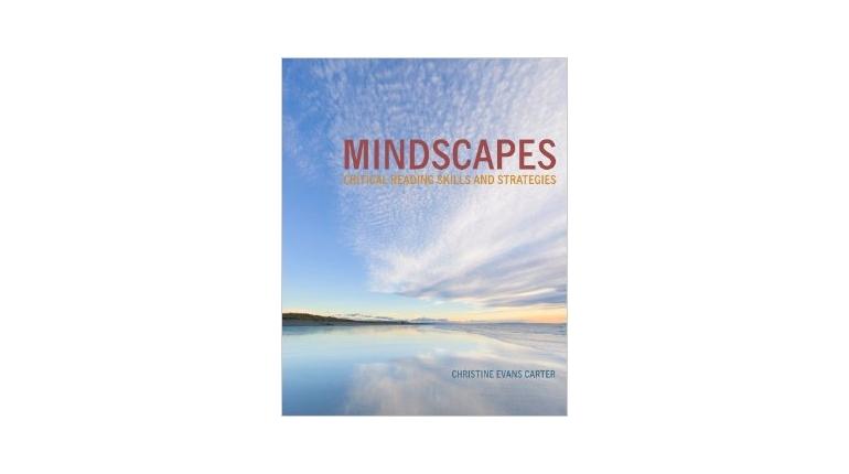 دانلود کتاب آموزش مهارت های ریدینگ زبان انگلیسی Mindscapes: Critical Reading Skills and Strategies