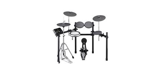درام دیجیتال یاماها مدل DTX532K - Yamaha DTX532K Drum Kit امتیاز کاربران ( از 1 رای ) 10.0 درام دیجیتال یاماها مدل DTX532K درام دیجیتال یاماها مدل DTX532K مشخصات کیت  ابعاد: 251 × 130 × 48 میلی متر - وزن کیت: 0.61 کیلوگرم قطعات  تعداد پدهای طبل: 1 عدد - تع