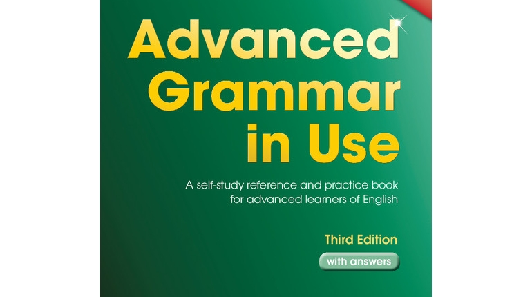 آموزش گرامر پیشرفته Advanced Grammar in Use 2 به همراه CD