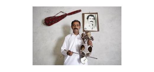روز گذشته و بر اثر سکتهی قلبی «علیمحمد بلوچ» استاد ساز سرود و از آخرین بازماندگان این ساز درگذشت
