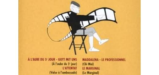 """کتاب نت موسیقی"""" 12 موسیقی متن فیلم """" از انیو موریکونه برای پیانو"""