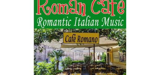 آلبوم آهنگ های رمانتیک ایتالیایی - Roman Cafe Music