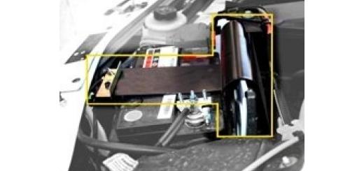 محافظ کامپیوتر-باتری رنو (تندر-ساندرو)