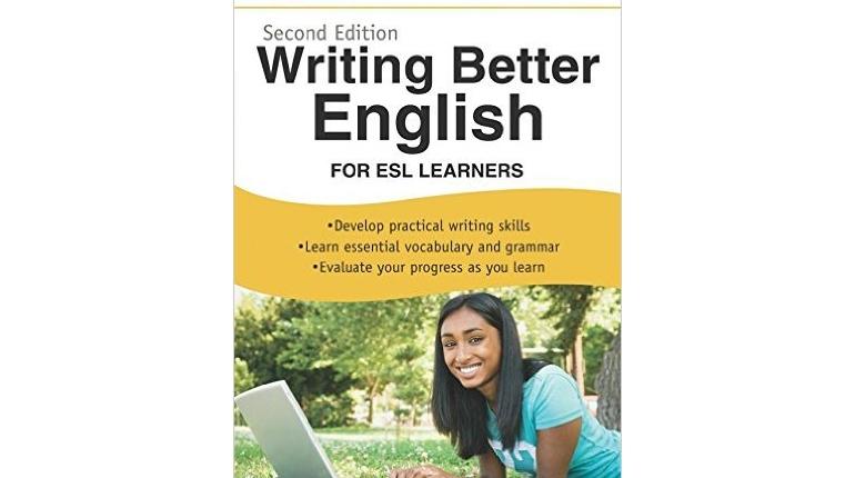 دانلود رایگان کتاب آموزش نوشتن بهتر انگلیسی Writing Better English