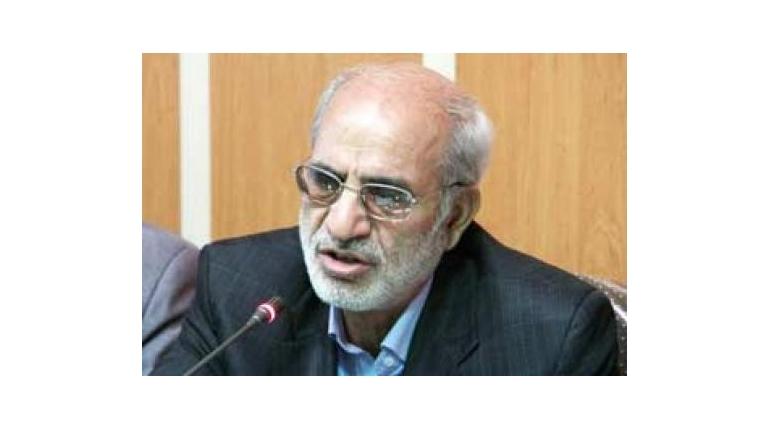 محمد حسین مقیمی استاندار استان مرکزی