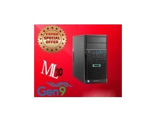 خرید سرور مدل HPE ProLiant ML30 Gen9
