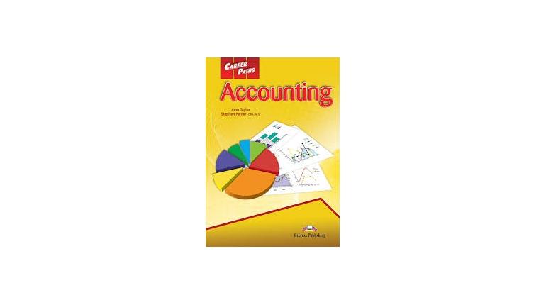 دانلود کتاب زبان انگلیسی تخصصی رشته حسابداری Career Path Accounting