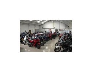 بانک اطلاعات فروشنگان موتور سیکلت و لوازم یدکی