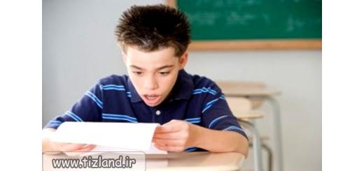 دلایل افت تحصیلی دانش آموزان