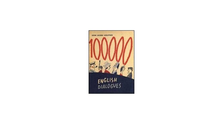 دانلود کتاب 100000 مکالمه انگلیسی